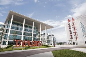 Taylors University is strategically located at Subang Jaya, Selangor in a safe self-sustaining 27-acre campus