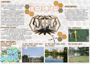 Taylors University Interior Design Student Portfolio