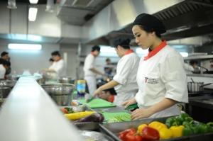 Culinary Arts taylor college sydney