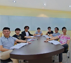 Top students come to study at KDU Penang University College