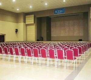 Auditorium at KDU Penang University College