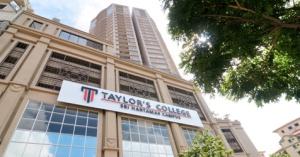 Taylor's College Sri Hartamas